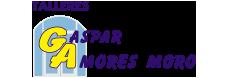 Talleres Gaspar Amores Logo